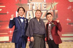 HE MANZAI 2017 - フジテレビ