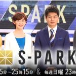 スポーツ・パーク「S-PARK」